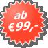 Waschmaschinen ab 99,- €