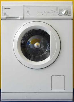 Bauknecht WA 7660: gebrauchte Waschmaschine von Bauknecht - 1300 Upm - 5 kgStandort: Filiale Berlin Schöneberg