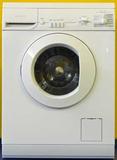 Bauknecht WAS 1200: gebrauchte Waschmaschine von Bauknecht - 1200 Upm - 5 kgStandort: Filiale Berlin Schöneberg