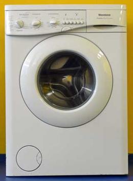 Blomberg Fuzzi Digitronic: gebrauchte Waschmaschine von Blomberg - 1400 Upm - 5 kgStandort: Filiale Berlin Schöneberg