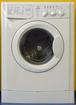 Indesit WIL 125: gebrauchte Waschmaschine von Indesit - 1200 Upm - 5 kgStandort: Filiale Berlin Schöneberg